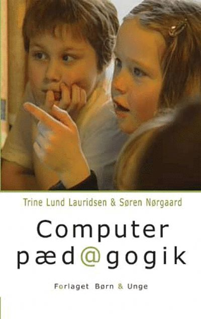 Computerpædagogik