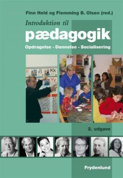 Introduktion til pædagogik