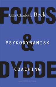 Psykodynamisk coaching