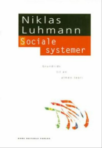 Sociale systemer