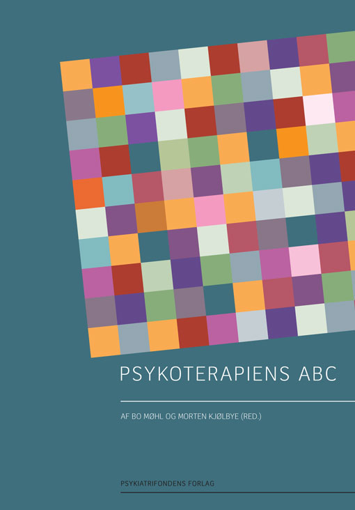 Psykoterapiens ABC-0