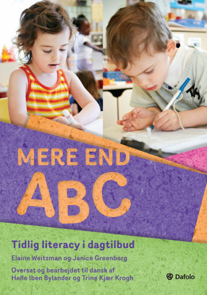 Mere end ABC-0